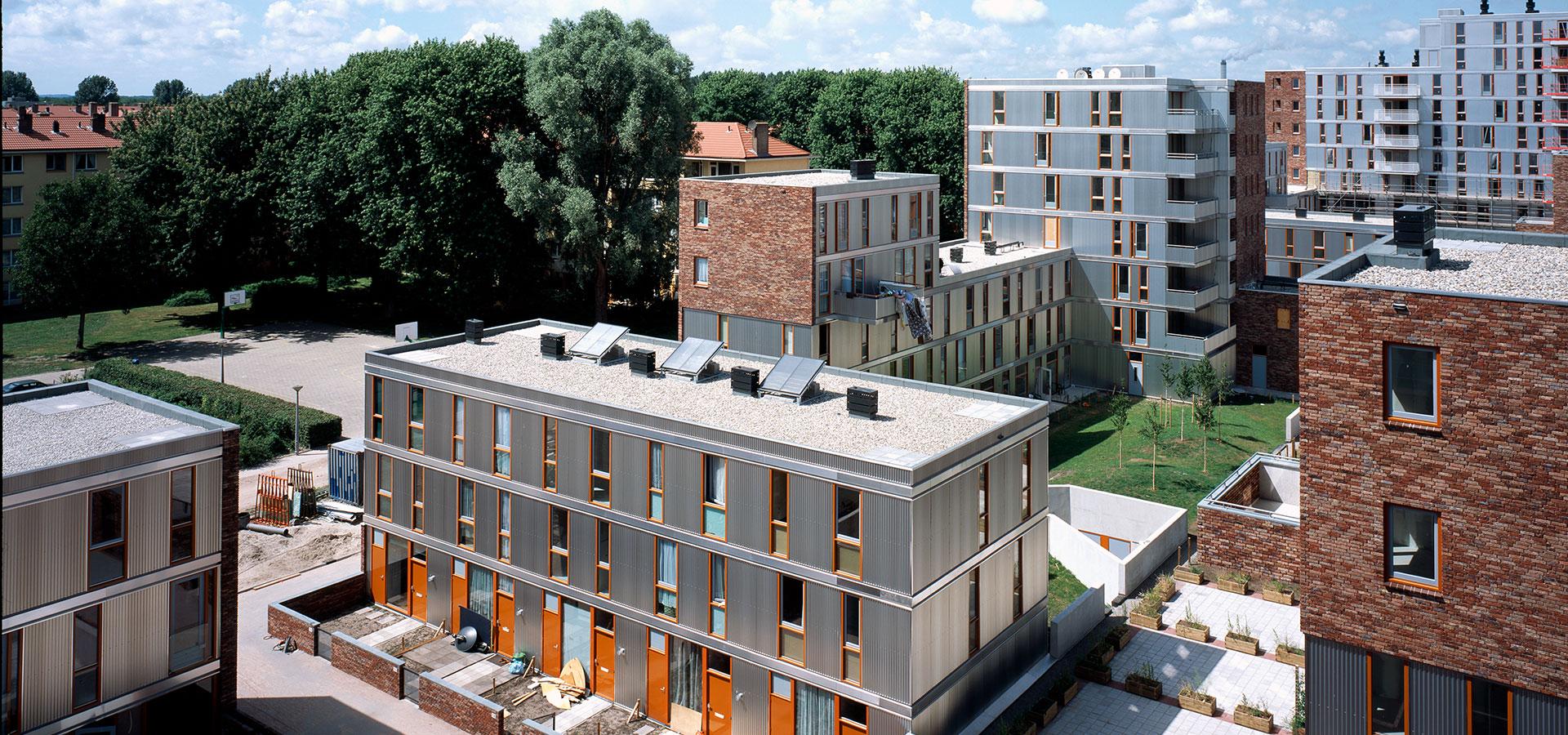 FARO architecten Geuzentuinen Amsterdam 05