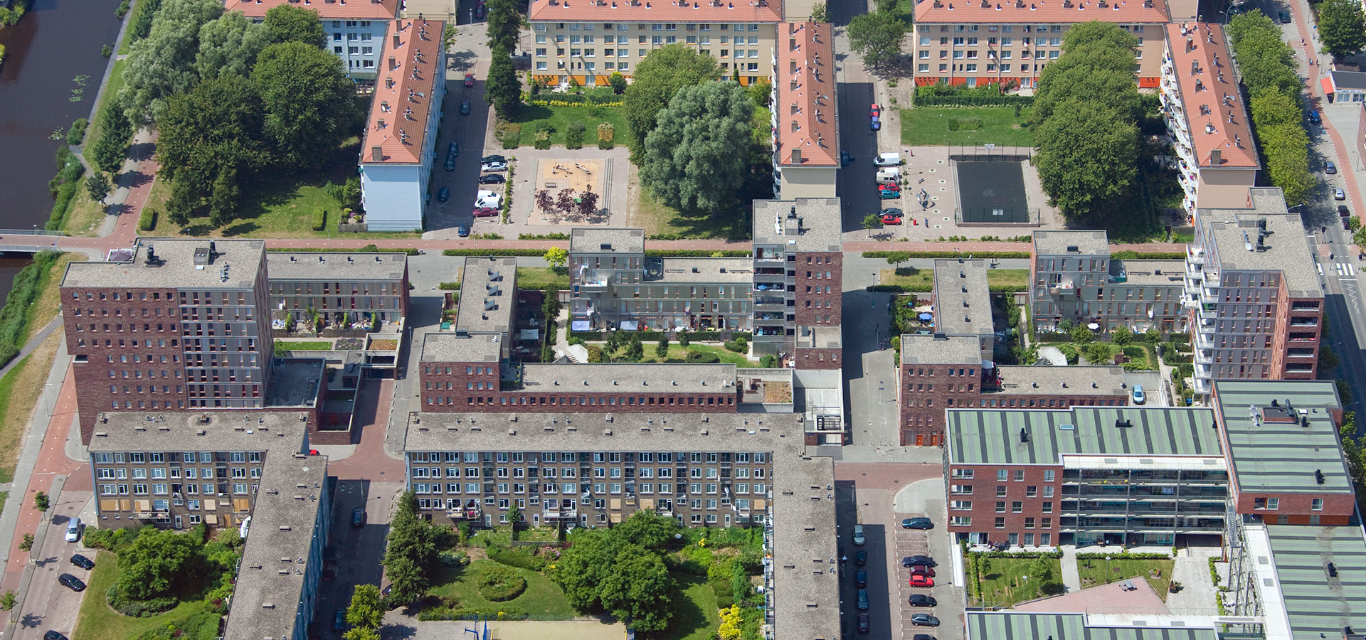 FARO architecten Geuzentuinen Amsterdam 08