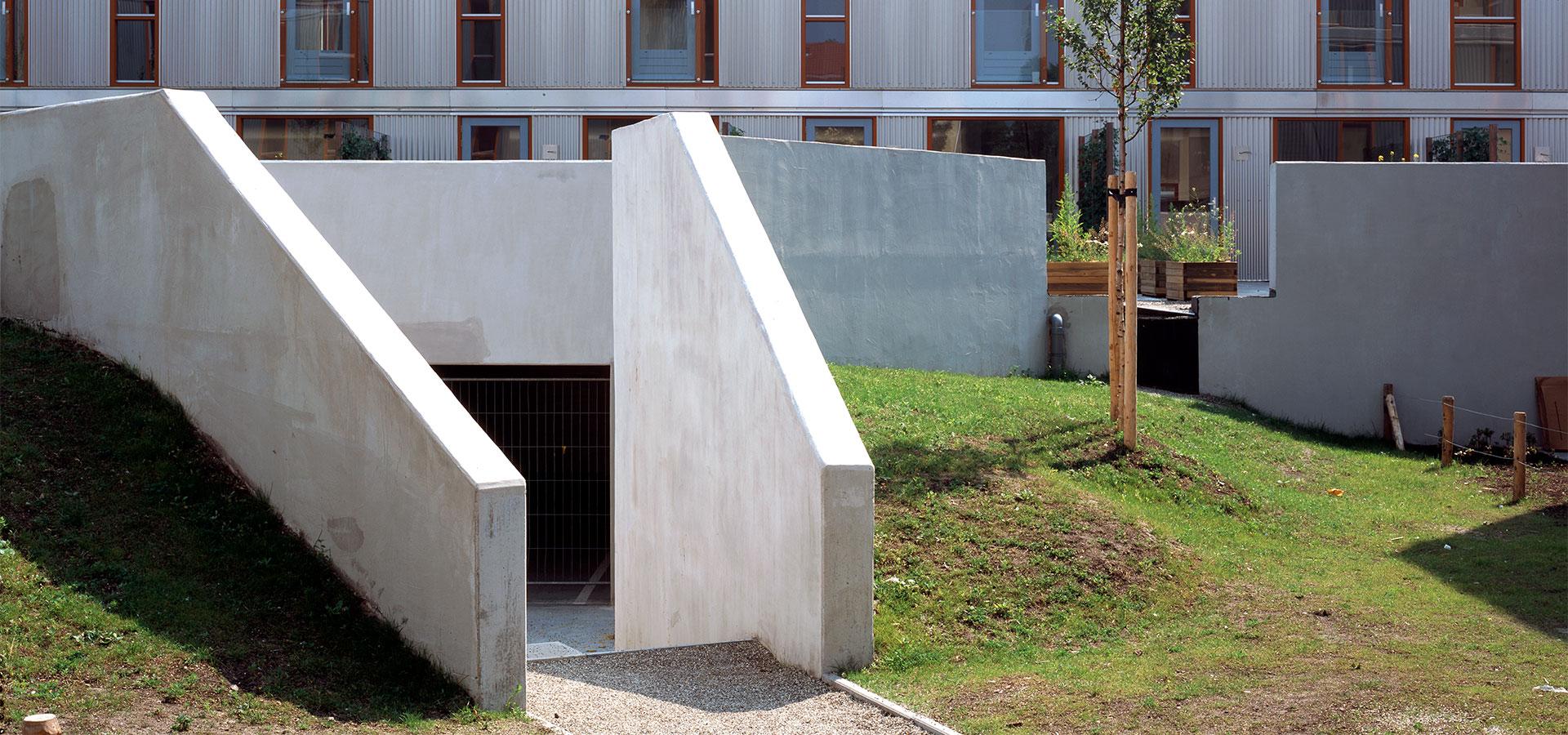 FARO architecten Geuzentuinen Amsterdam 10