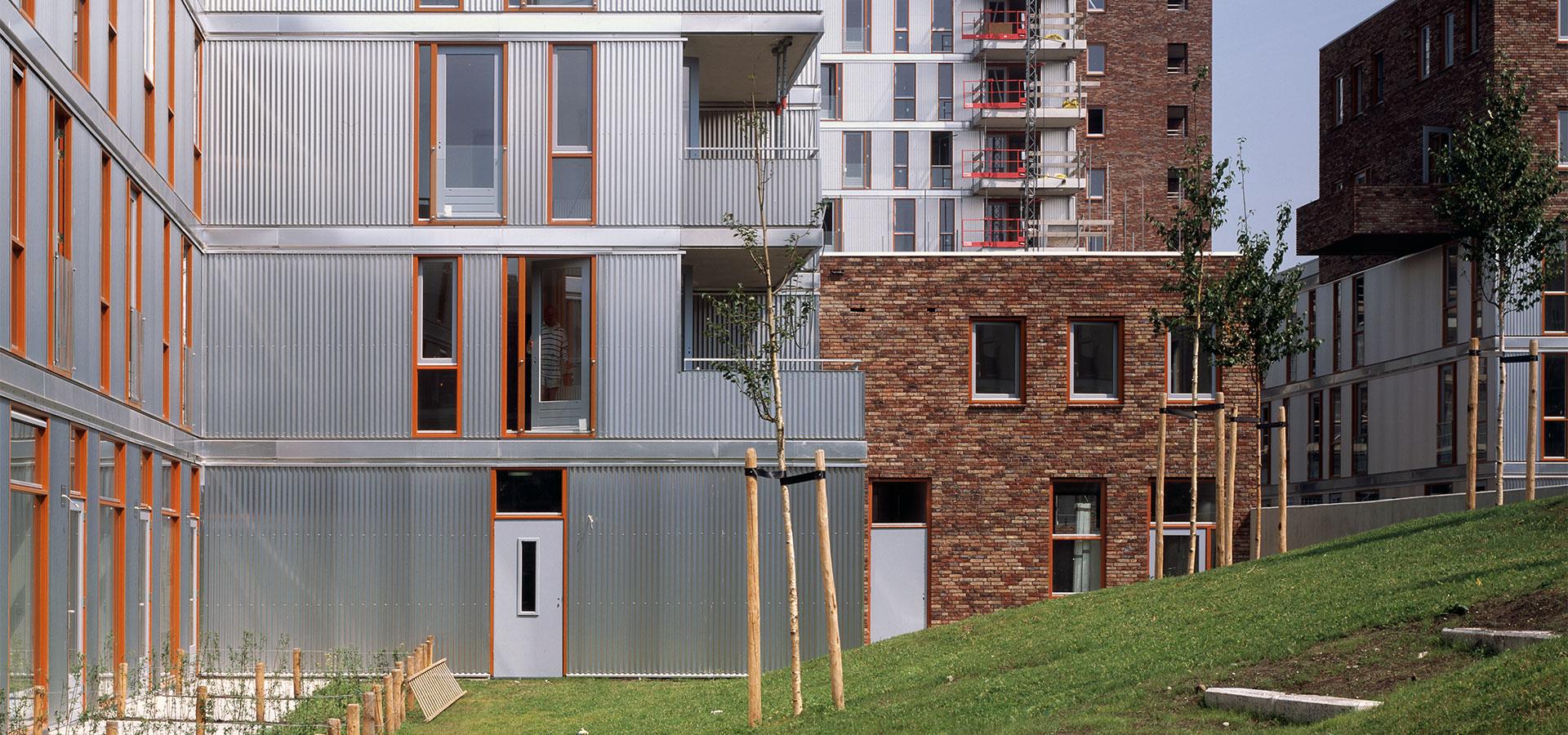 FARO architecten Geuzentuinen Amsterdam 11
