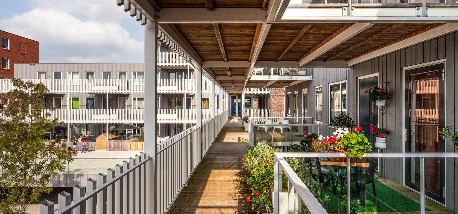 FARO architecten Harnaschpolder Delft 01