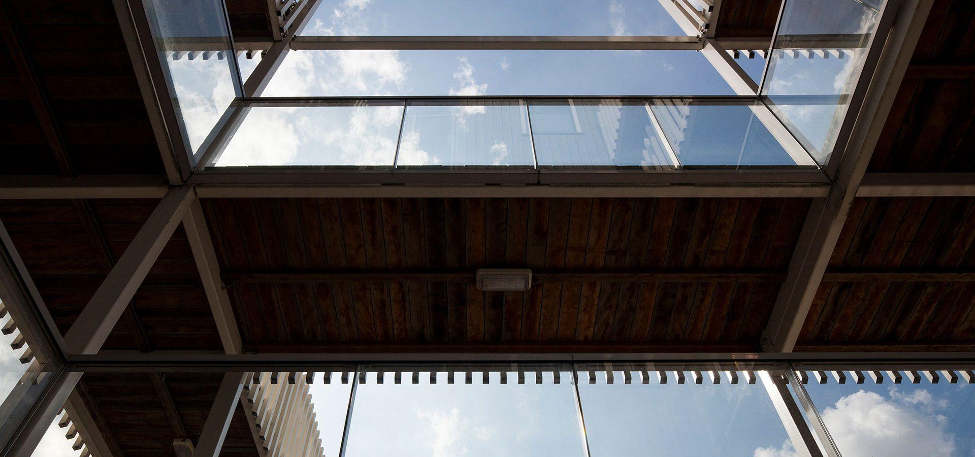 FARO architecten Harnaschpolder Delft 02