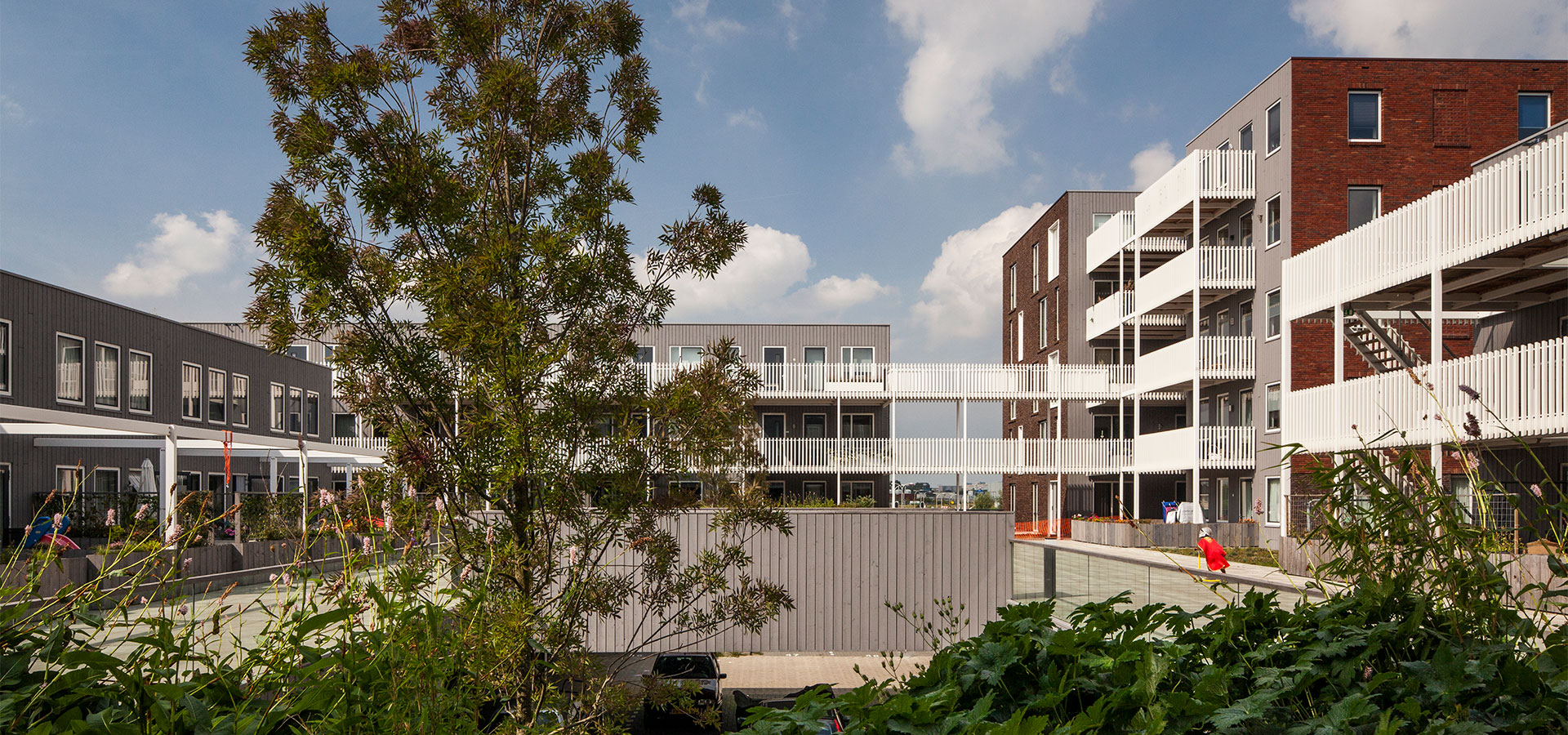 FARO architecten Harnaschpolder Delft 03