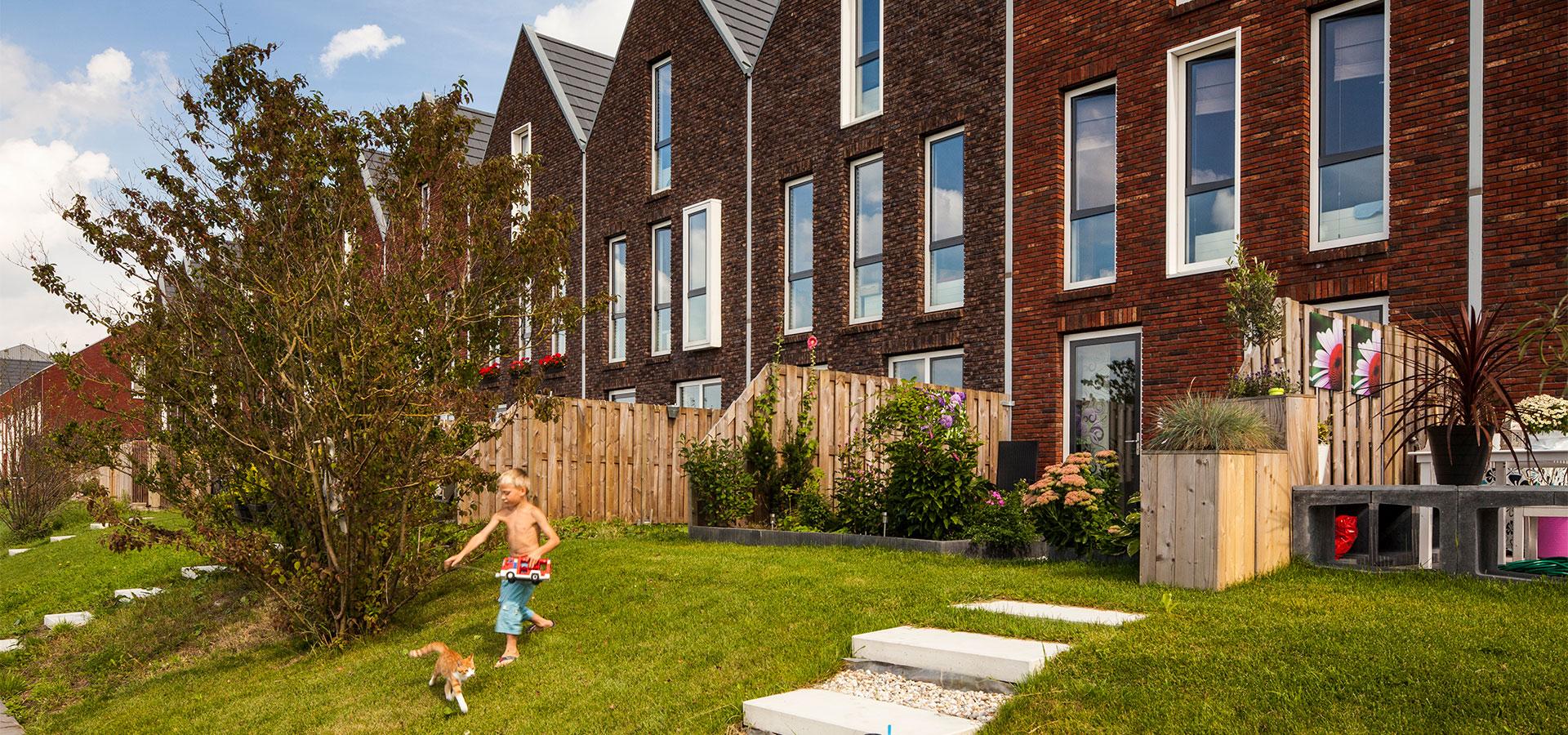 FARO architecten Harnaschpolder Delft 06
