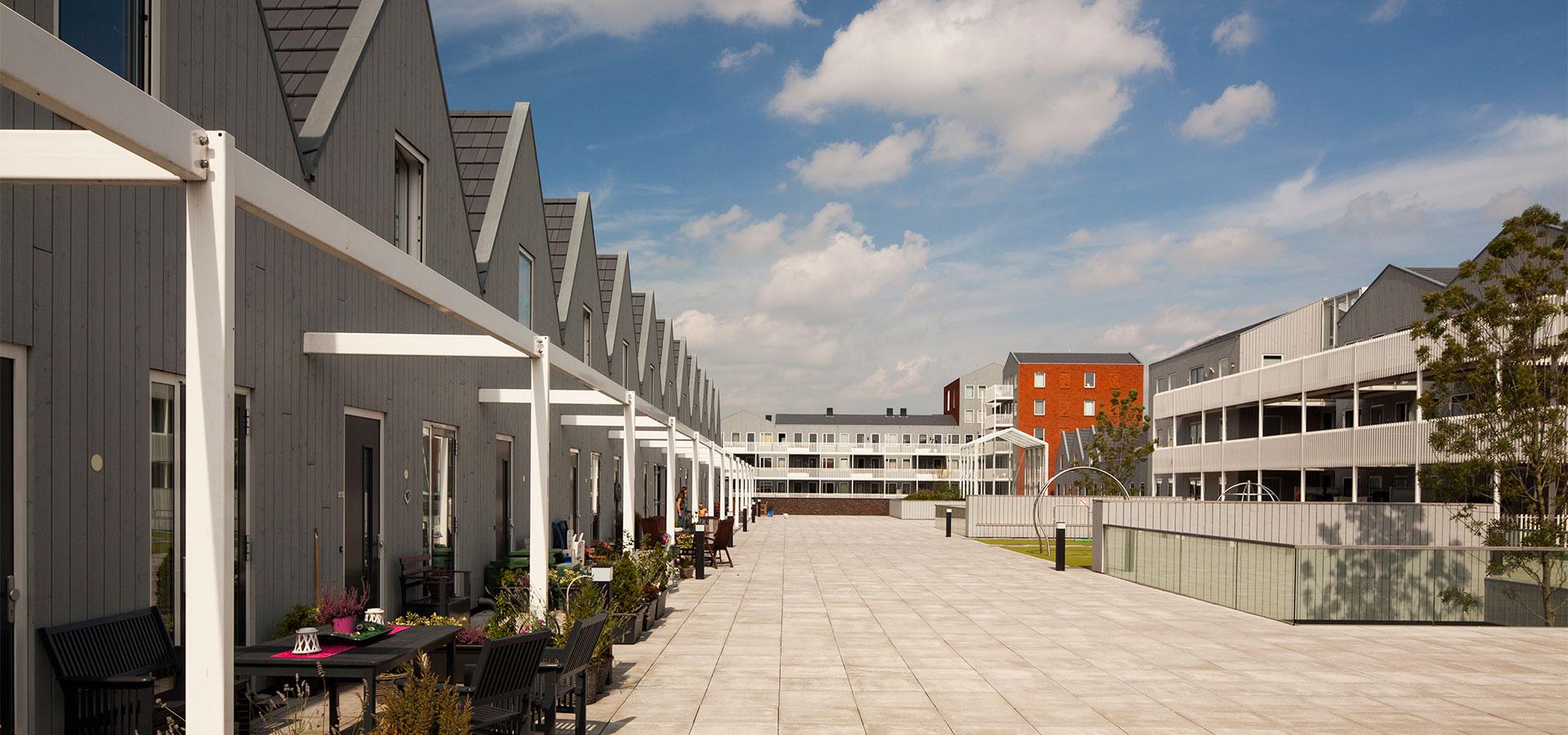 FARO architecten Harnaschpolder Delft 07