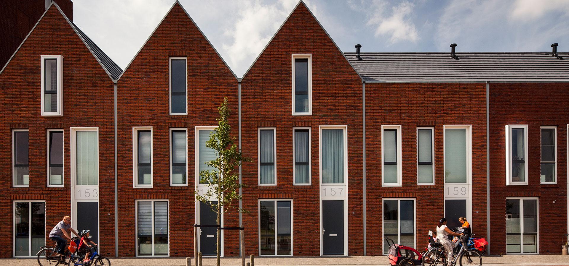 FARO architecten Harnaschpolder Delft 09