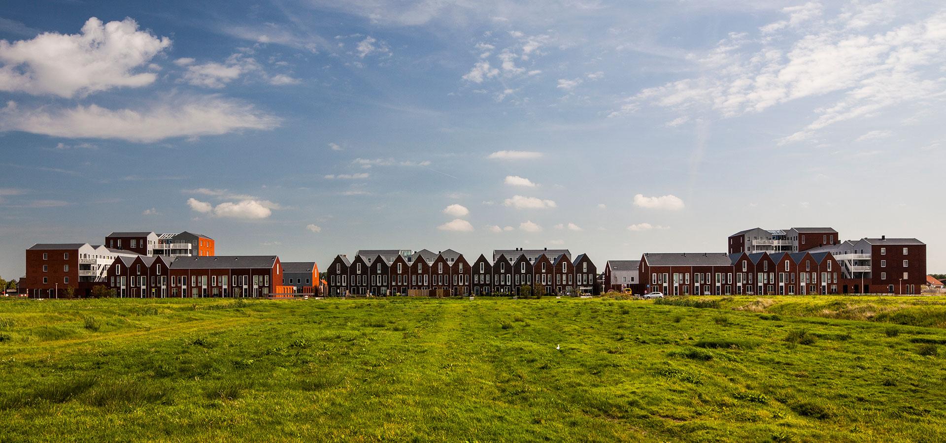 FARO architecten Harnaschpolder Delft 12