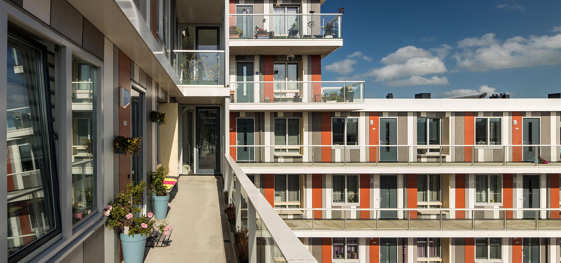 FARO architecten Hooghkamer Voorhout 04