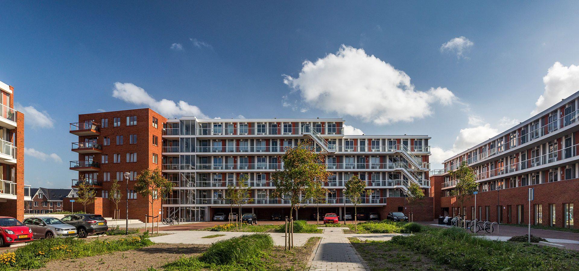 FARO architecten Hooghkamer Voorhout 05