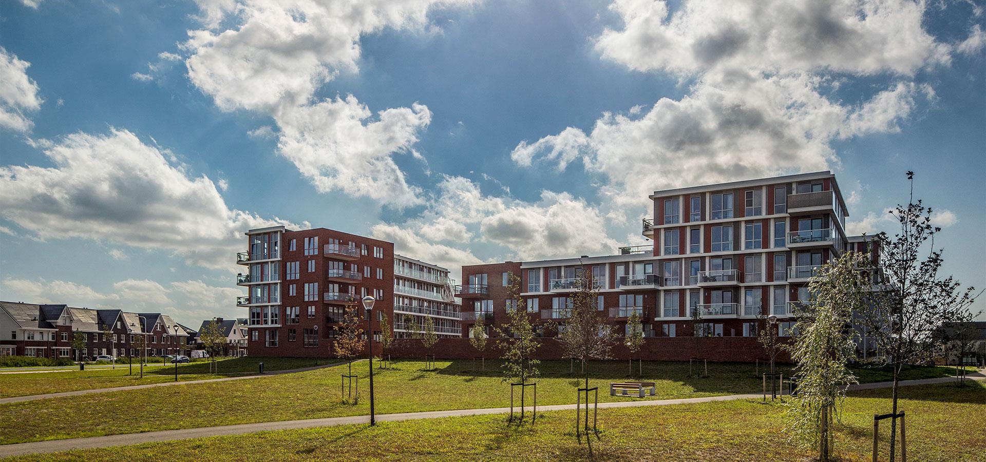 FARO architecten Hooghkamer Voorhout 06