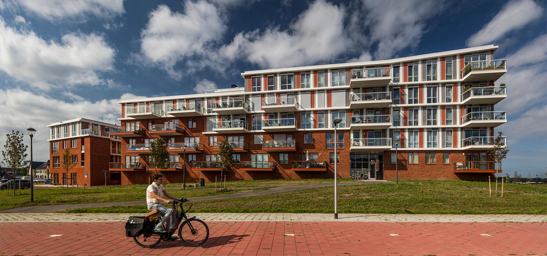 FARO architecten Hooghkamer Voorhout 07