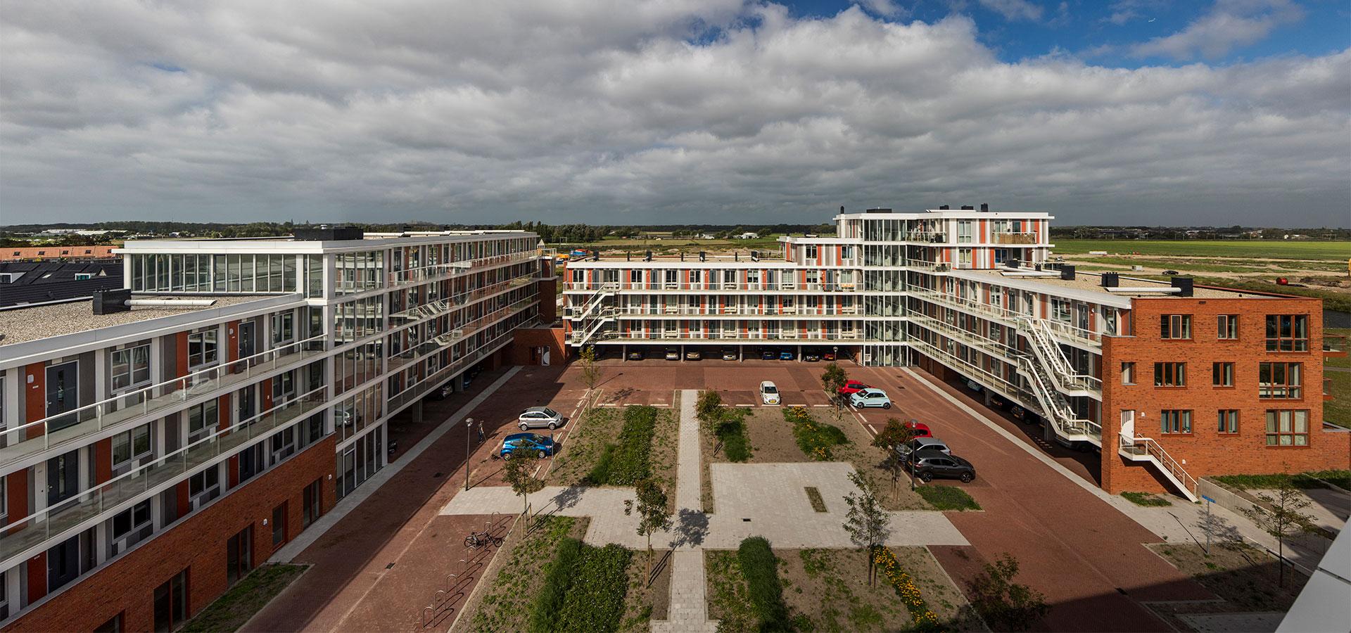 FARO architecten Hooghkamer Voorhout 08