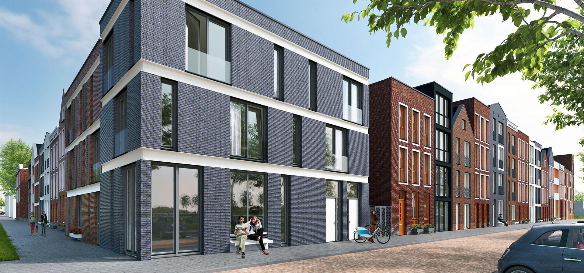 FARO architecten Hortus Utrecht 01