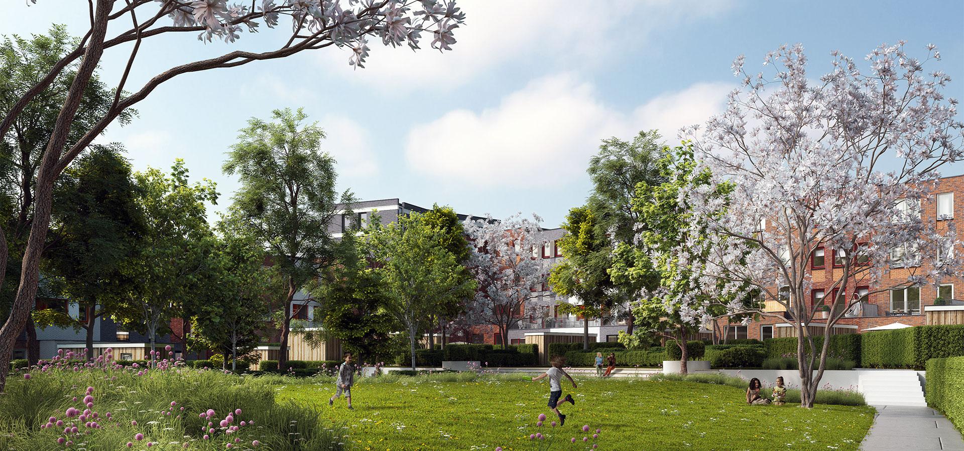 FARO architecten Hortus Utrecht 02