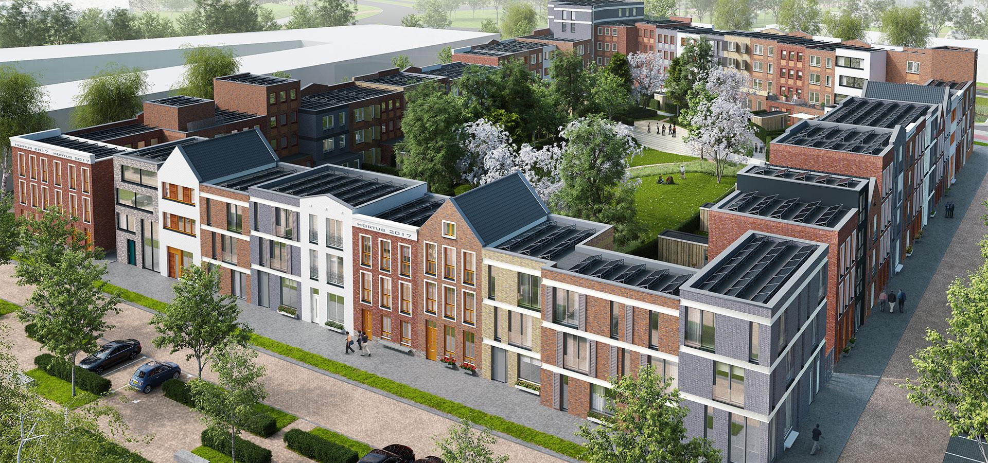 FARO architecten Hortus Utrecht 03