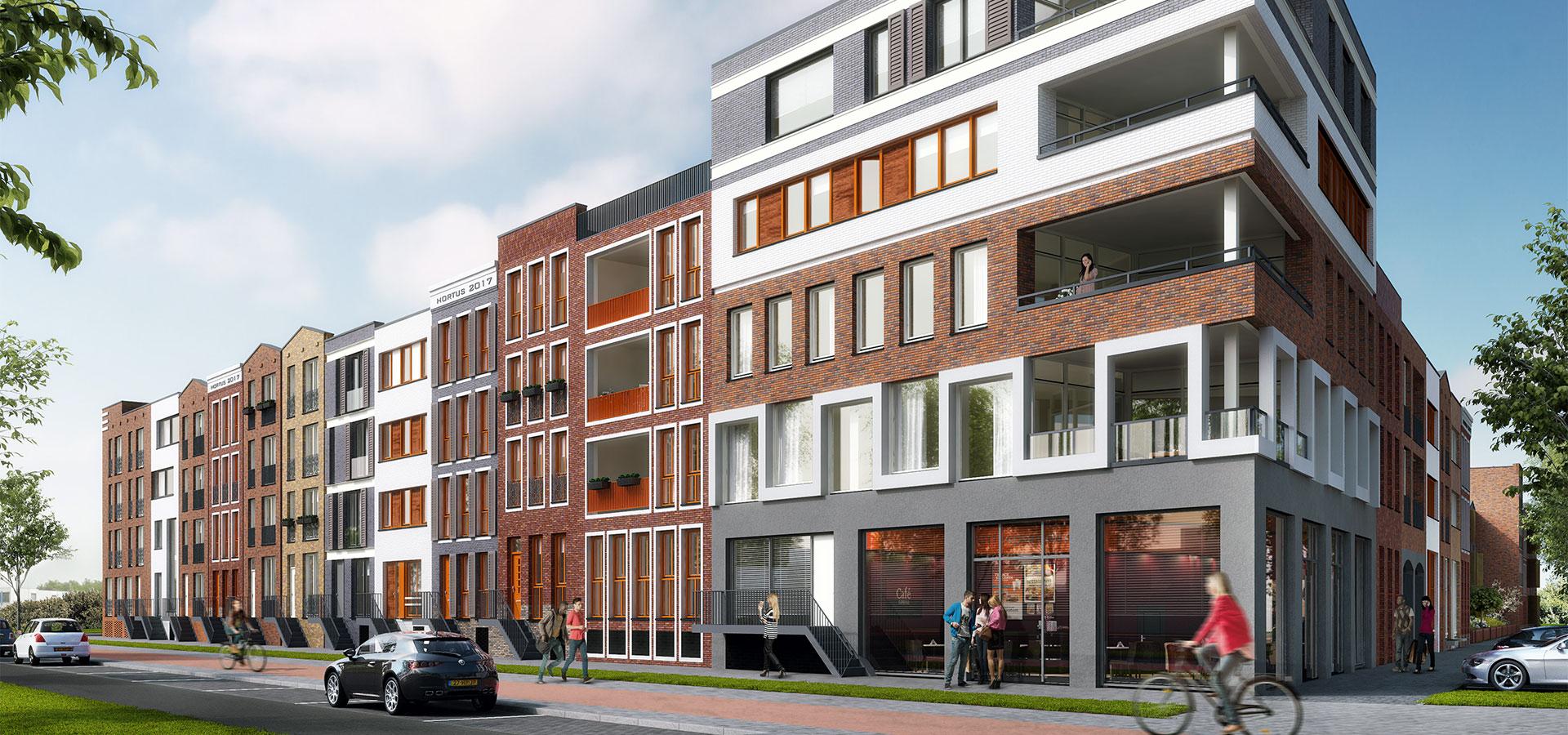 FARO architecten Hortus Utrecht 05