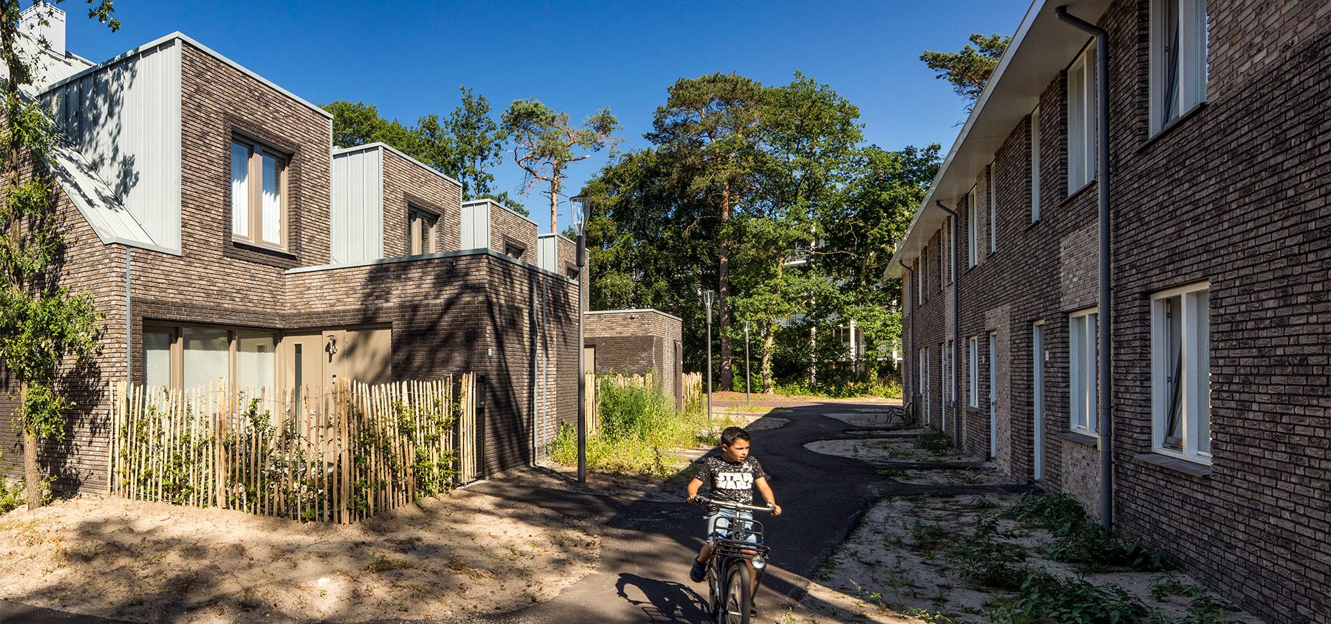 FARO architecten Kerckebosch Zeist 03