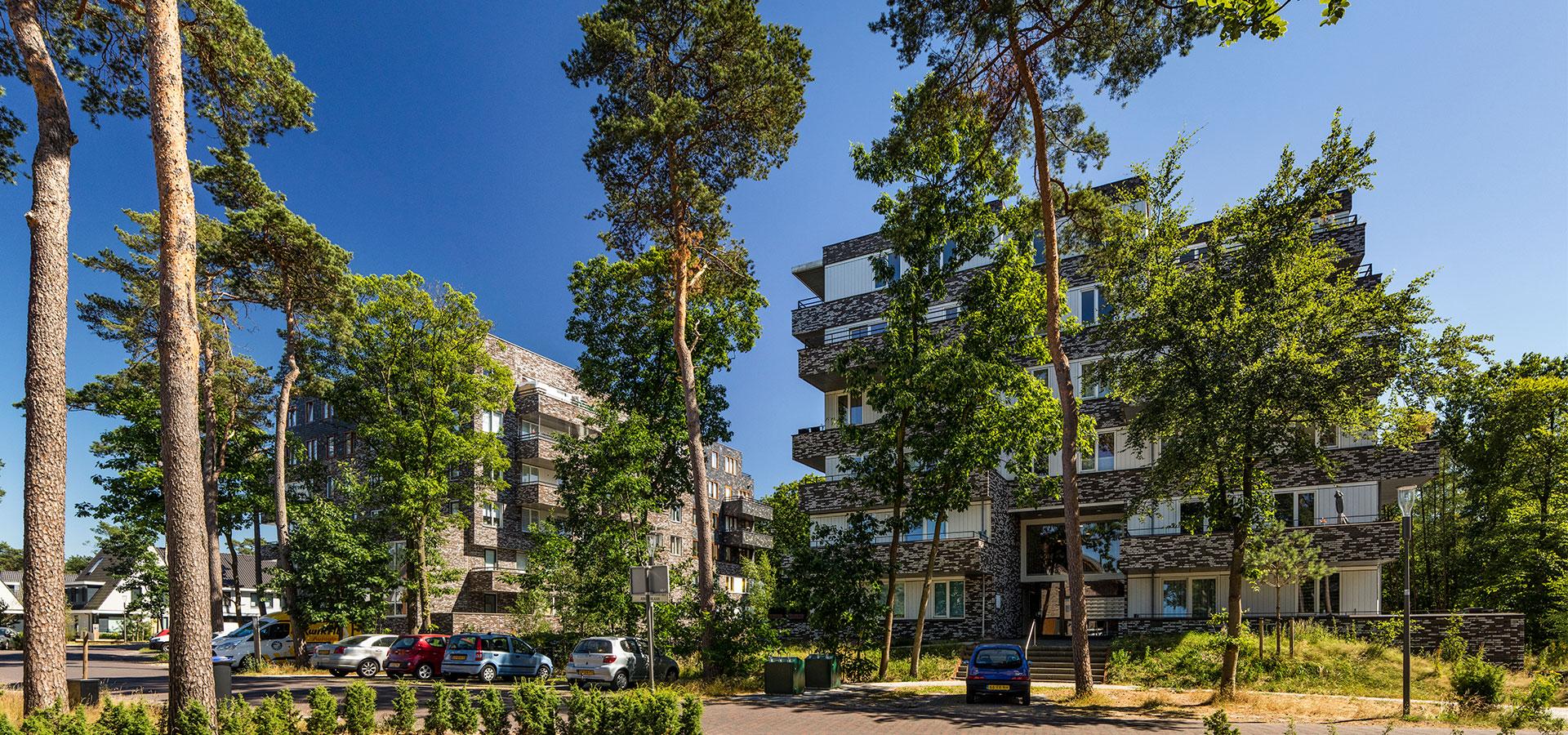 FARO architecten Kerckebosch Zeist 05