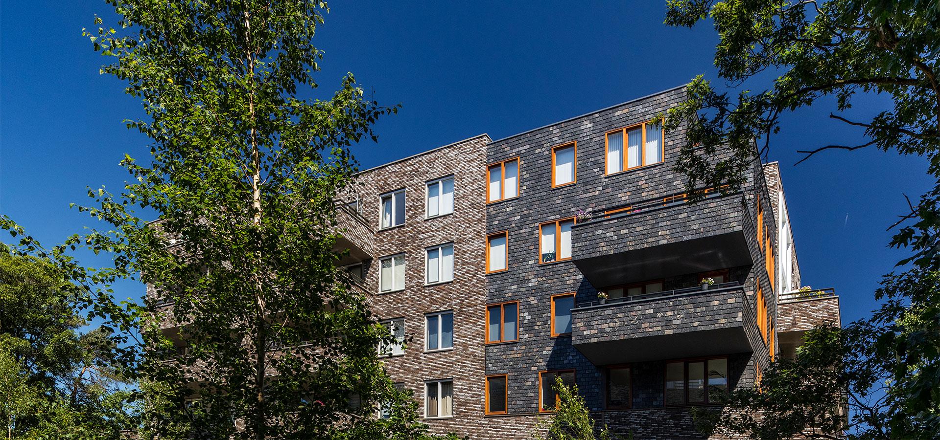 FARO architecten Kerckebosch Zeist 07