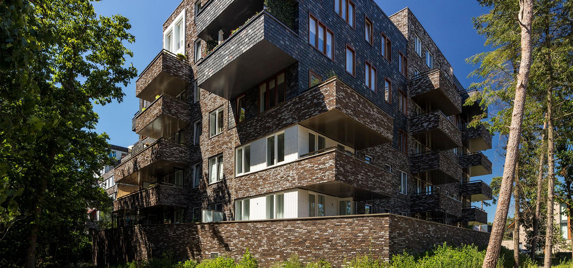 FARO architecten Kerckebosch Zeist 09