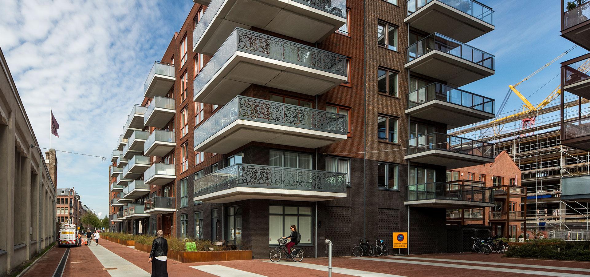 FARO architecten Kwintijn fase 2 Amsterdam 03