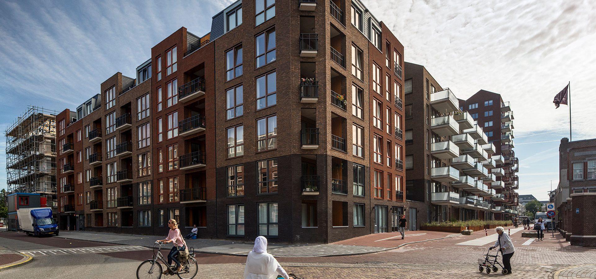 FARO architecten Kwintijn fase 2 Amsterdam 05