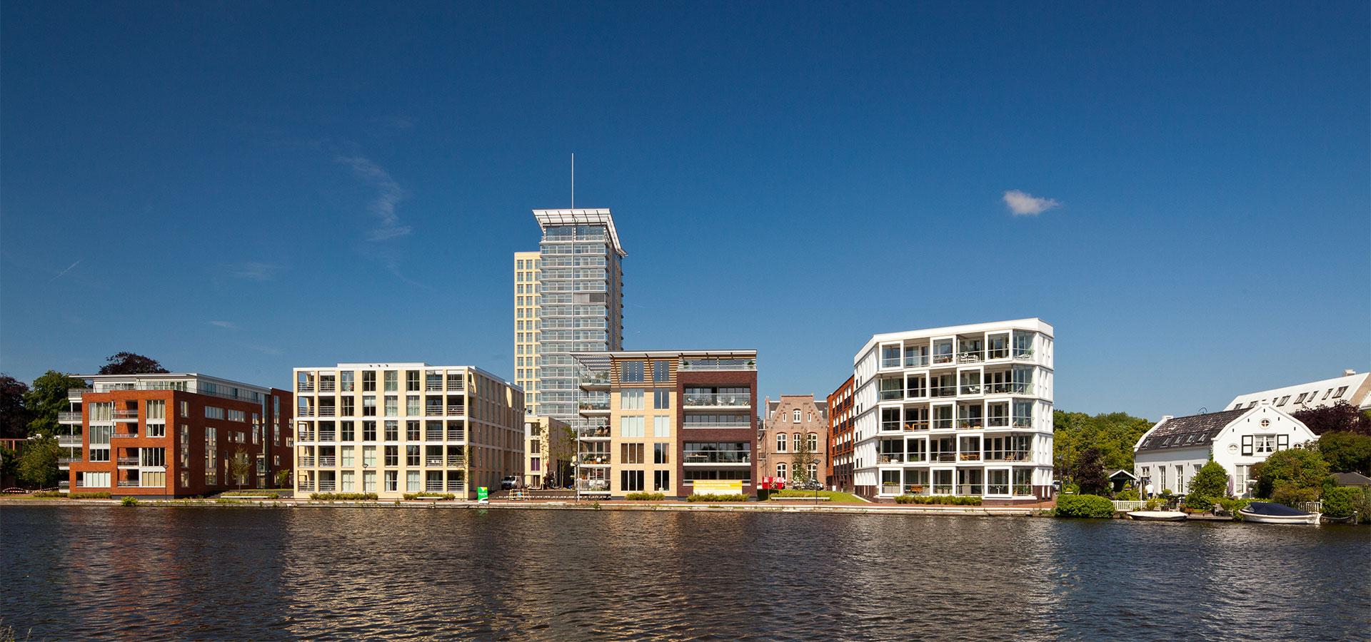 FARO architecten Mariastichting Haarlem 01
