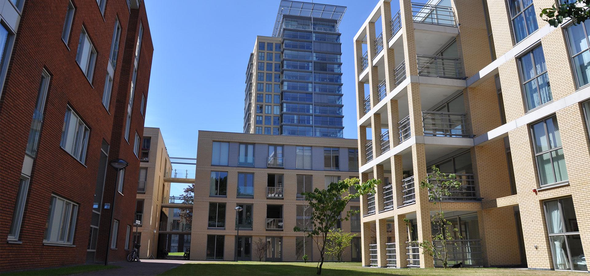 FARO architecten Mariastichting Haarlem 02