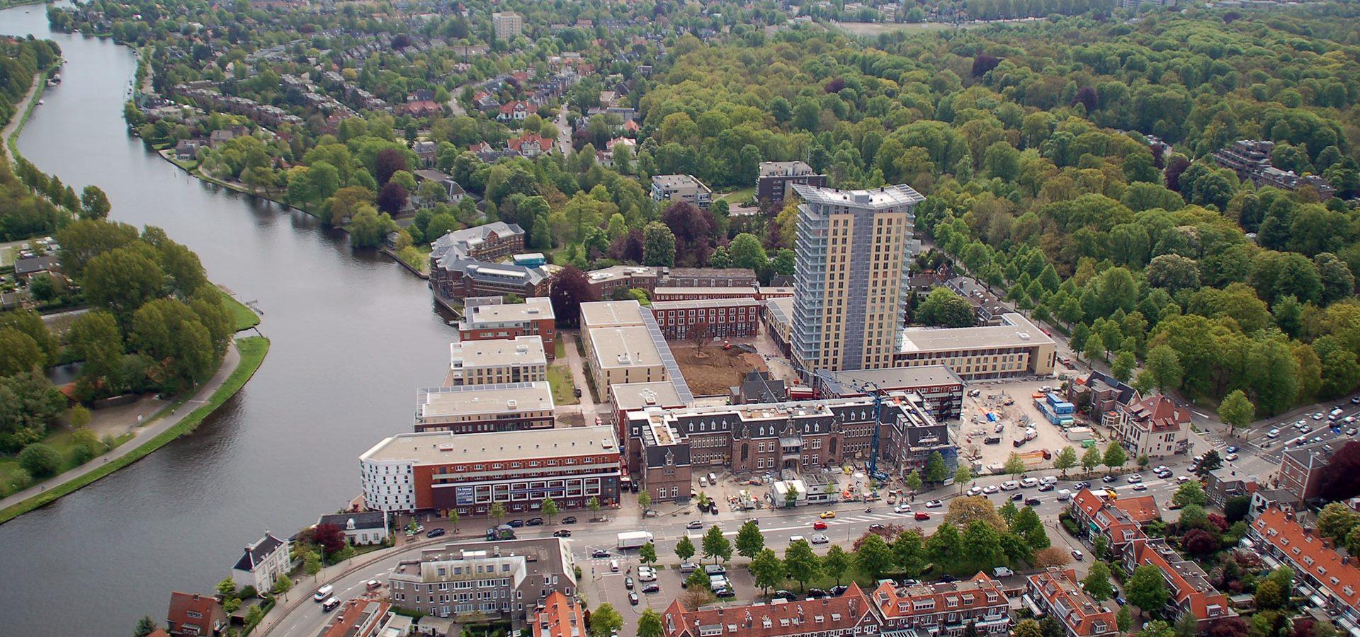 FARO architecten Mariastichting Haarlem 06
