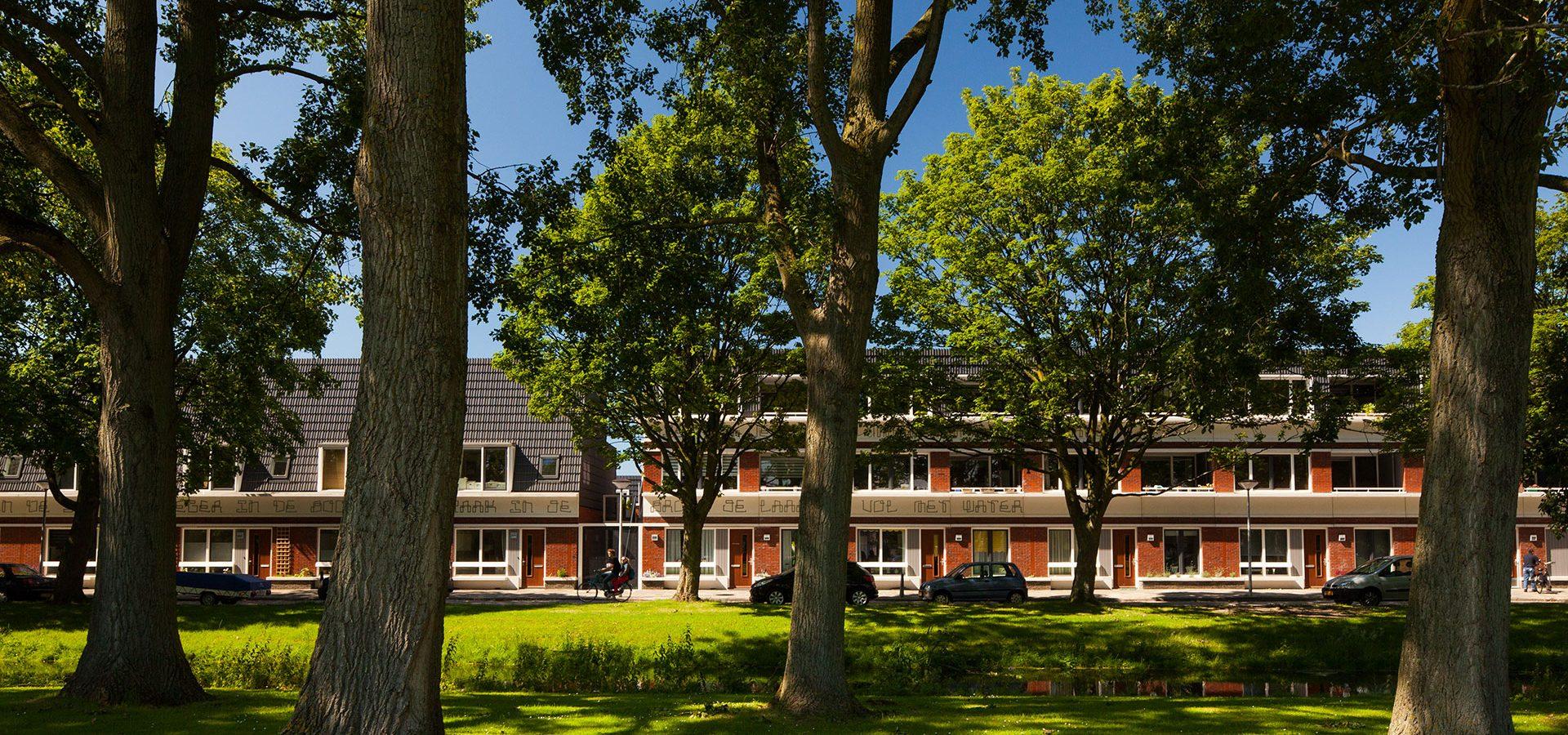 FARO architecten Nicolaas Beetsstraat Leiden 02