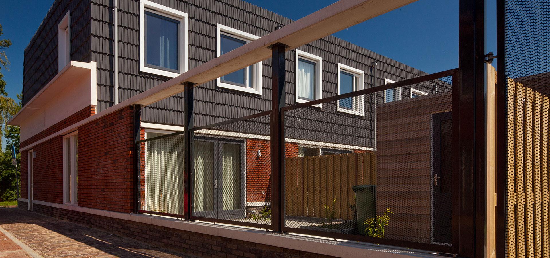 FARO architecten Nicolaas Beetsstraat Leiden 03