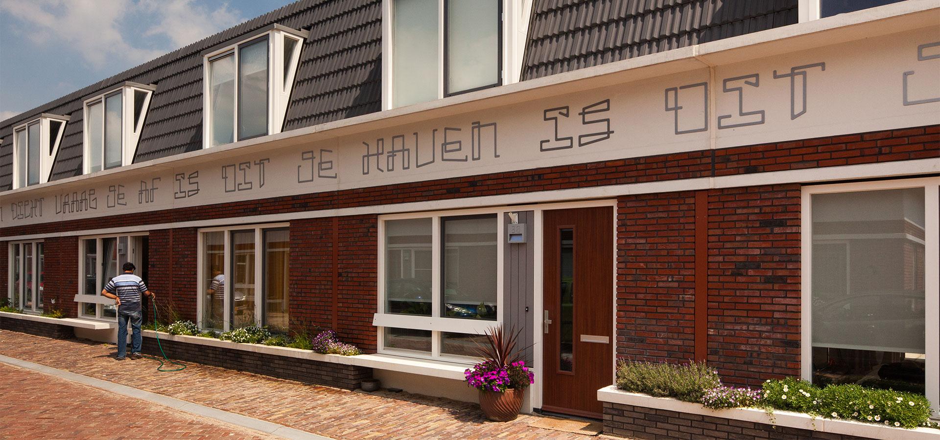 FARO architecten Nicolaas Beetsstraat Leiden 04