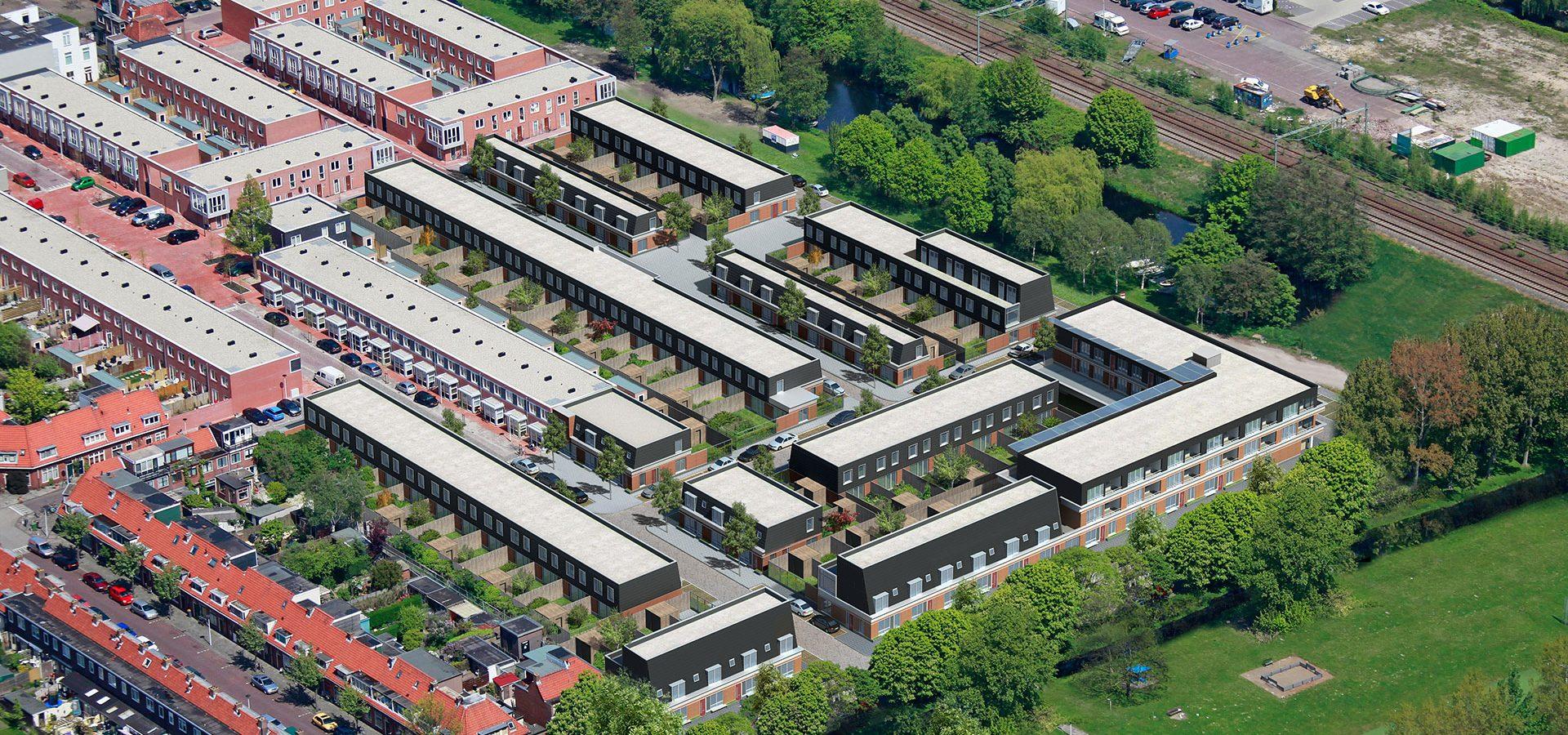 FARO architecten Nicolaas Beetsstraat Leiden 07