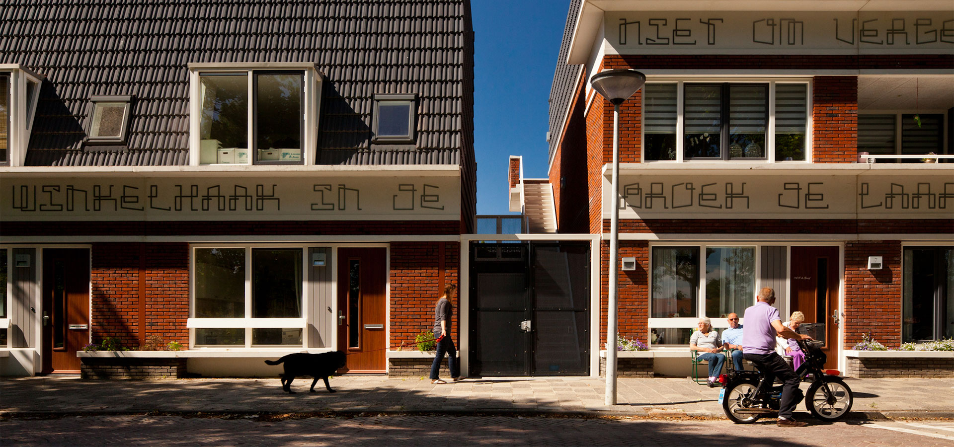 FARO architecten Nicolaas Beetsstraat Leiden 08