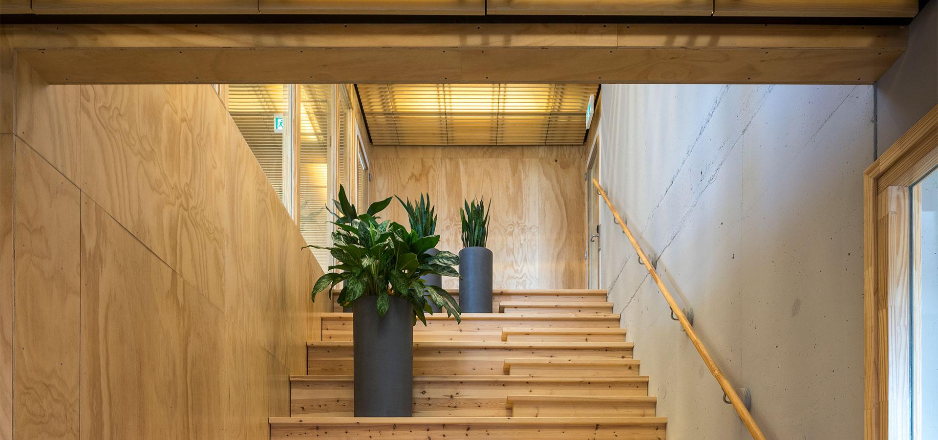 FARO architecten Oranjehuis Almere 04