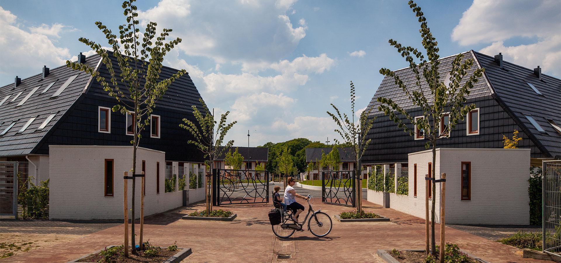 FARO architecten Rijtse Vennen Deurne 02