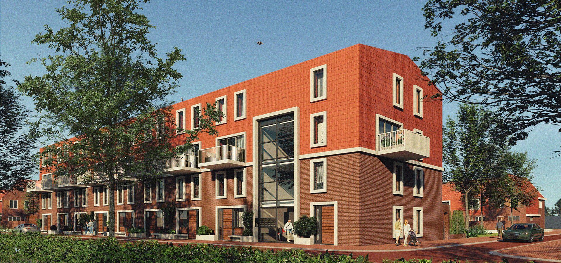 FARO architecten Tuindorp Weerestein 04