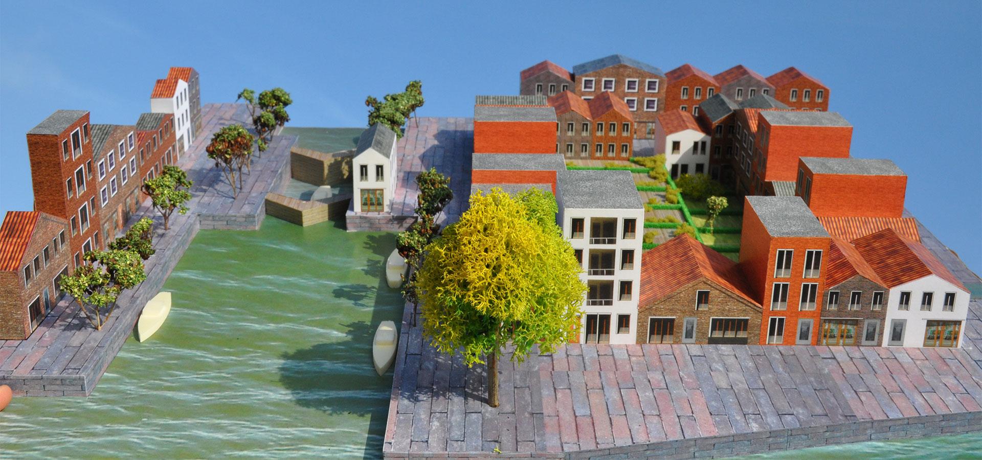 FARO architecten Westflank Haarlemmermeer 02