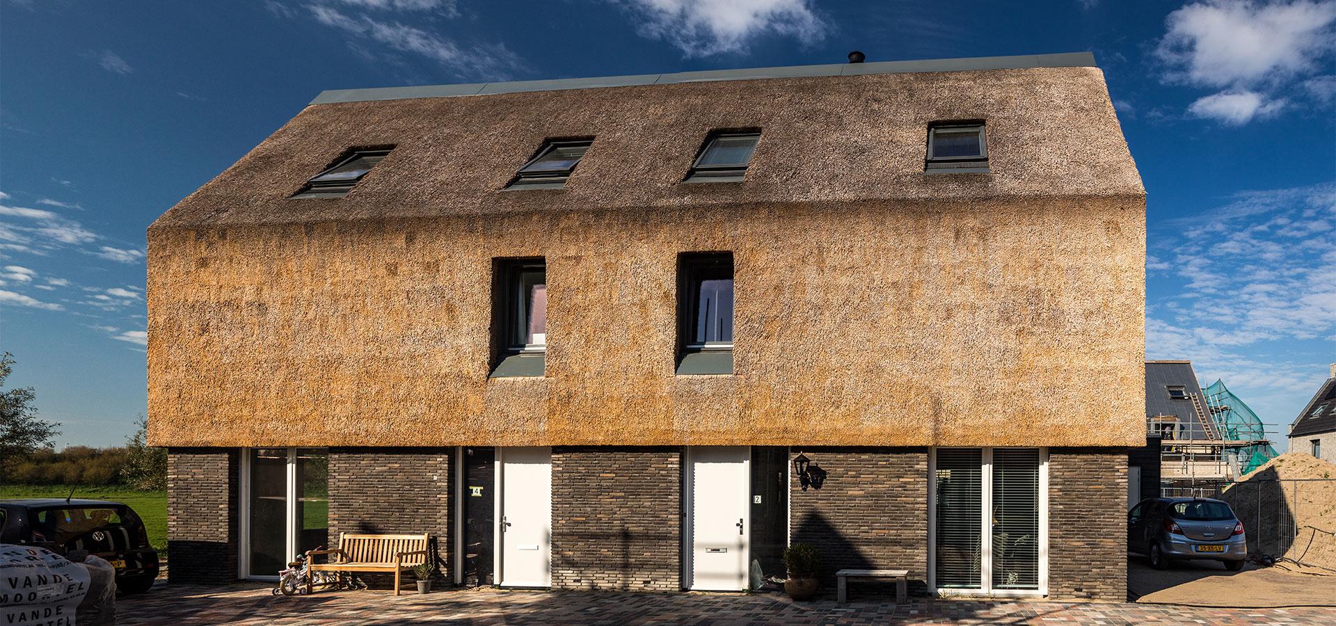 FARO architecten Winkelbuurt Abcoude 01