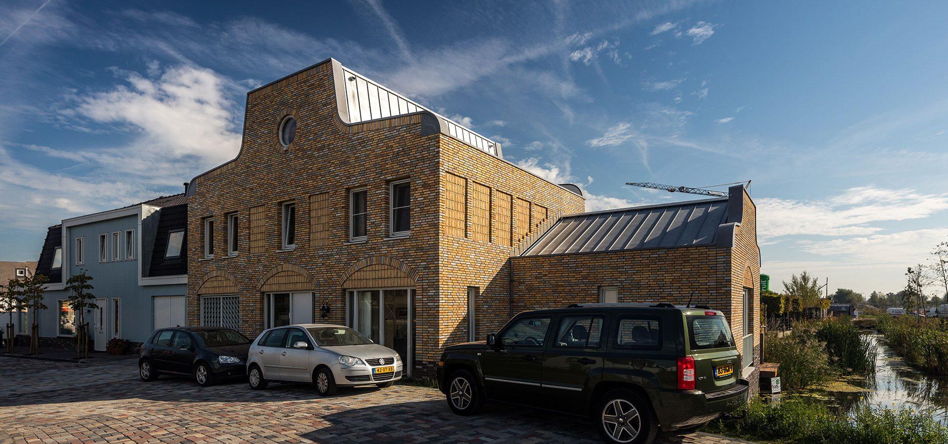 FARO architecten Winkelbuurt Abcoude 03