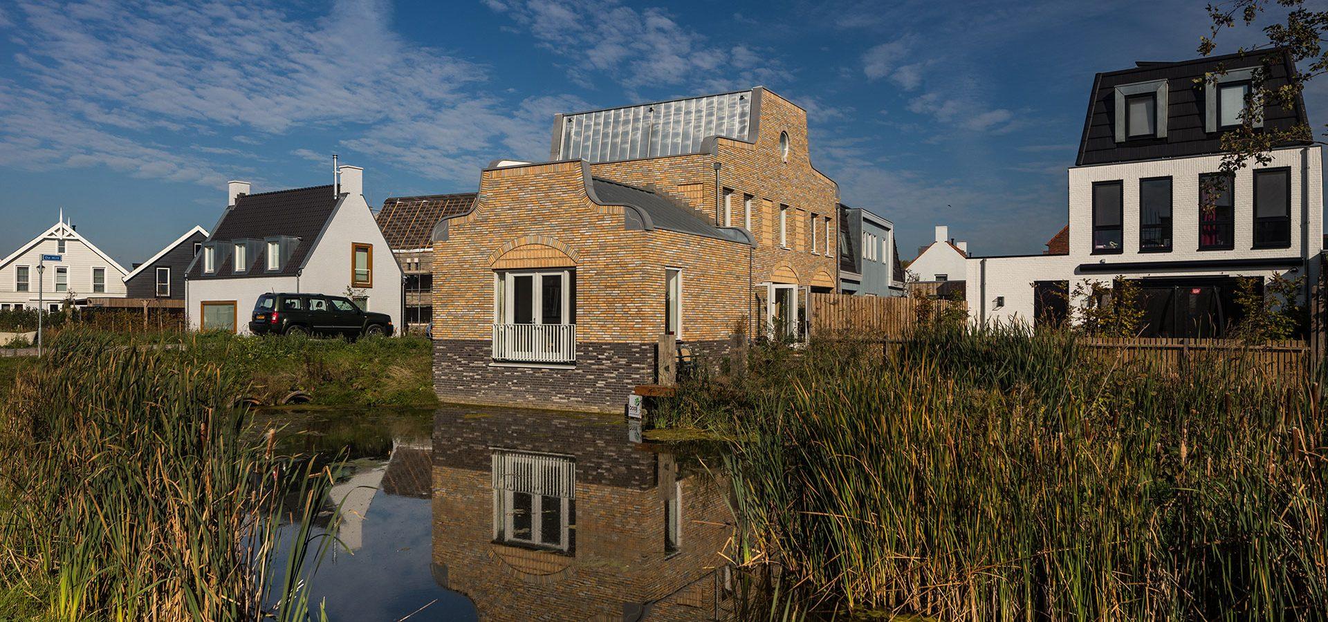 FARO architecten Winkelbuurt Abcoude 05