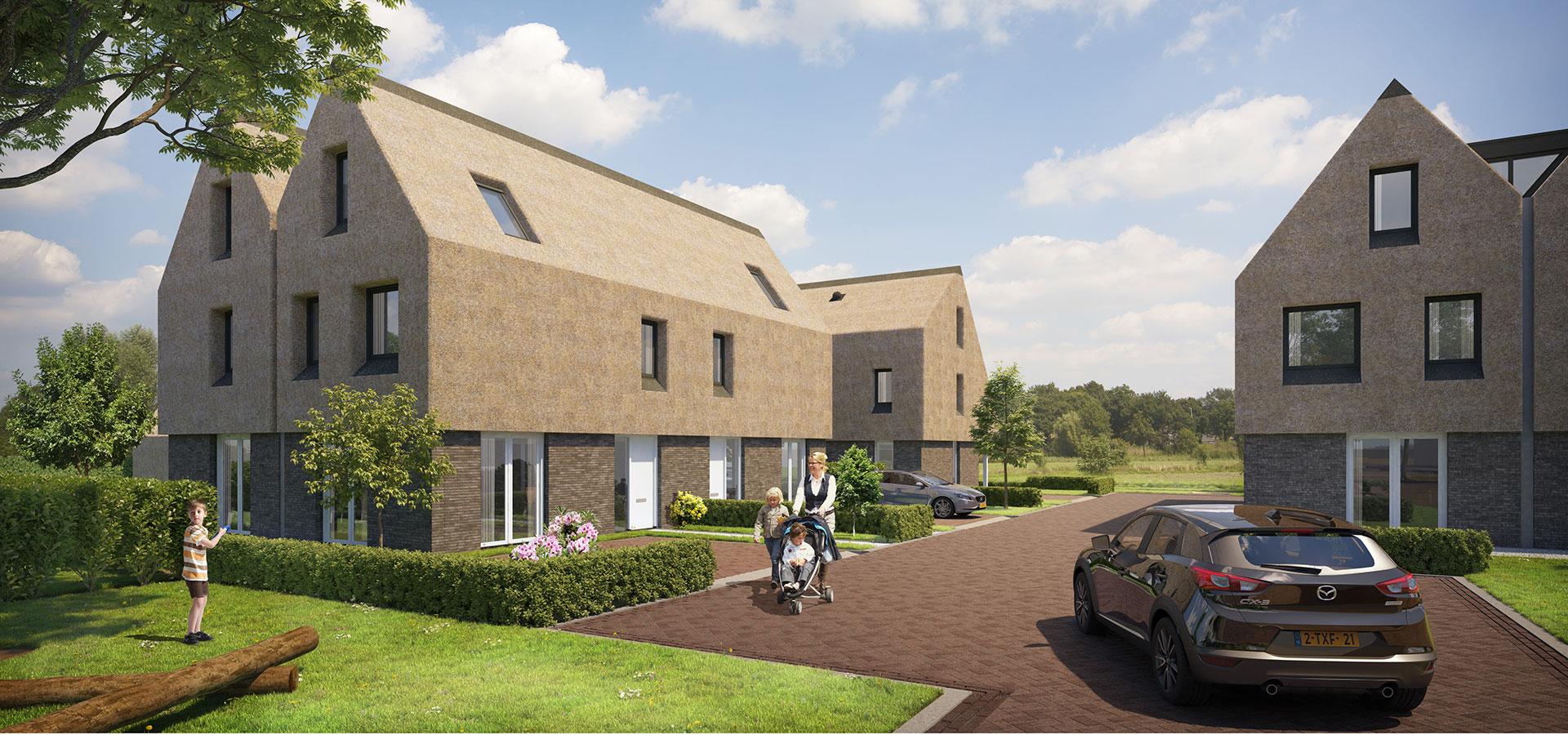 FARO architecten Winkelbuurt Abcoude 08