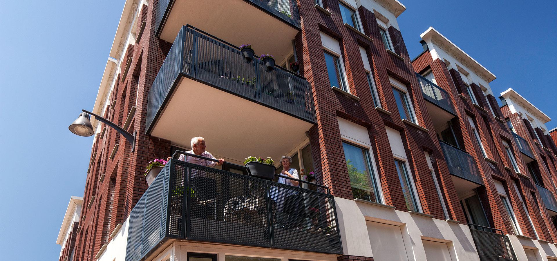 FARO architecten herstructurering Oud IJmuiden 06