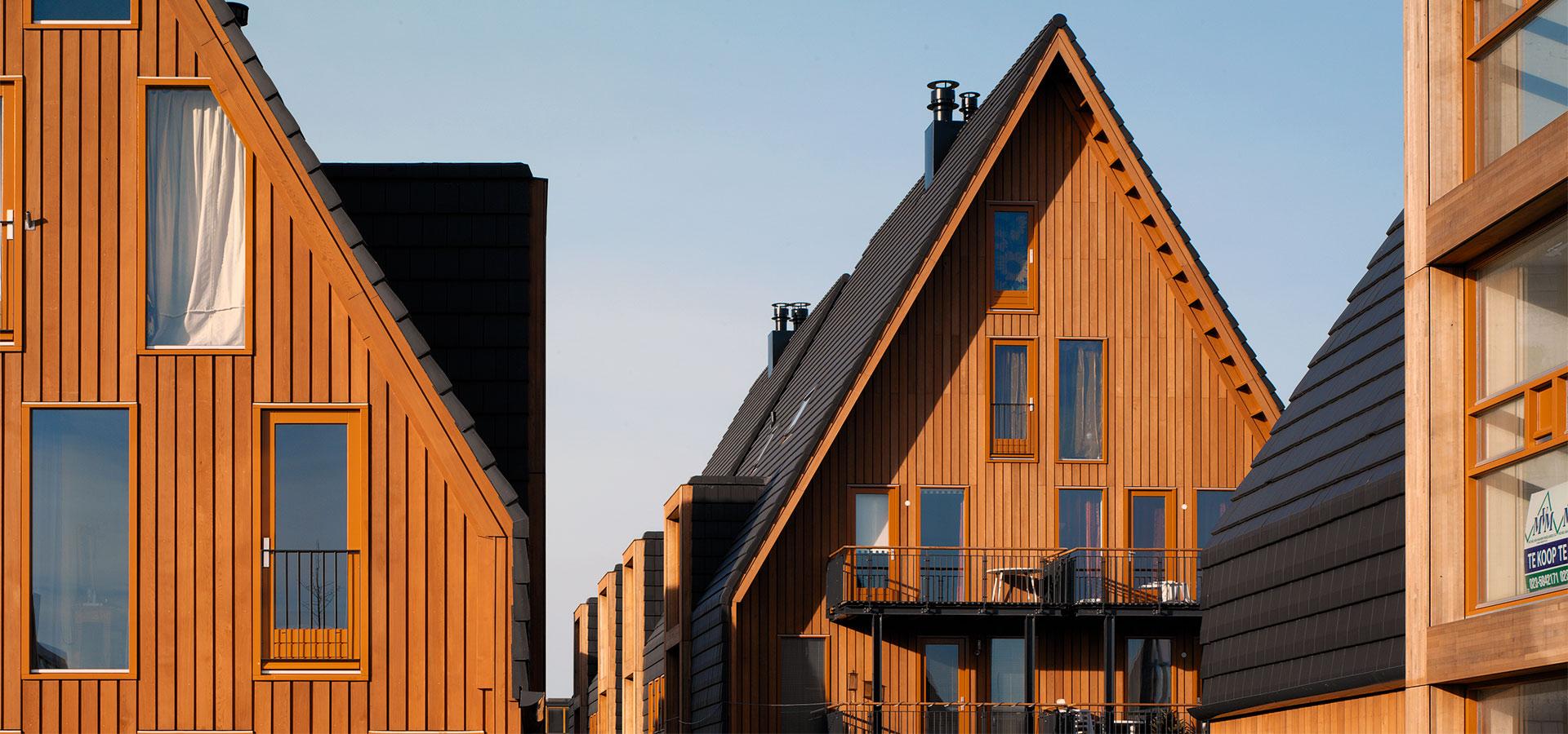 FARO architecten modern dorps Vijfhuizen 03