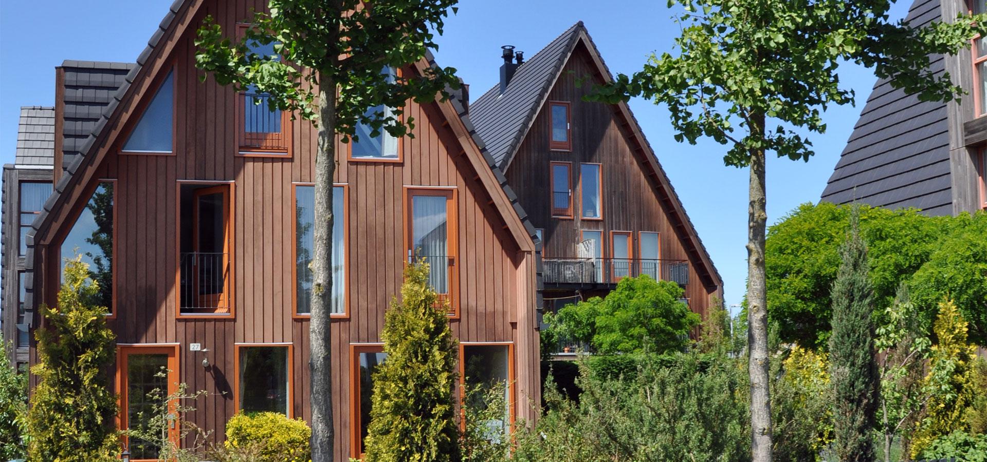 FARO architecten modern dorps Vijfhuizen 06