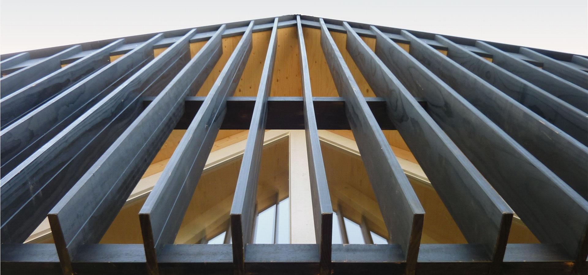 FARO architecten twee schuren Voorst 07
