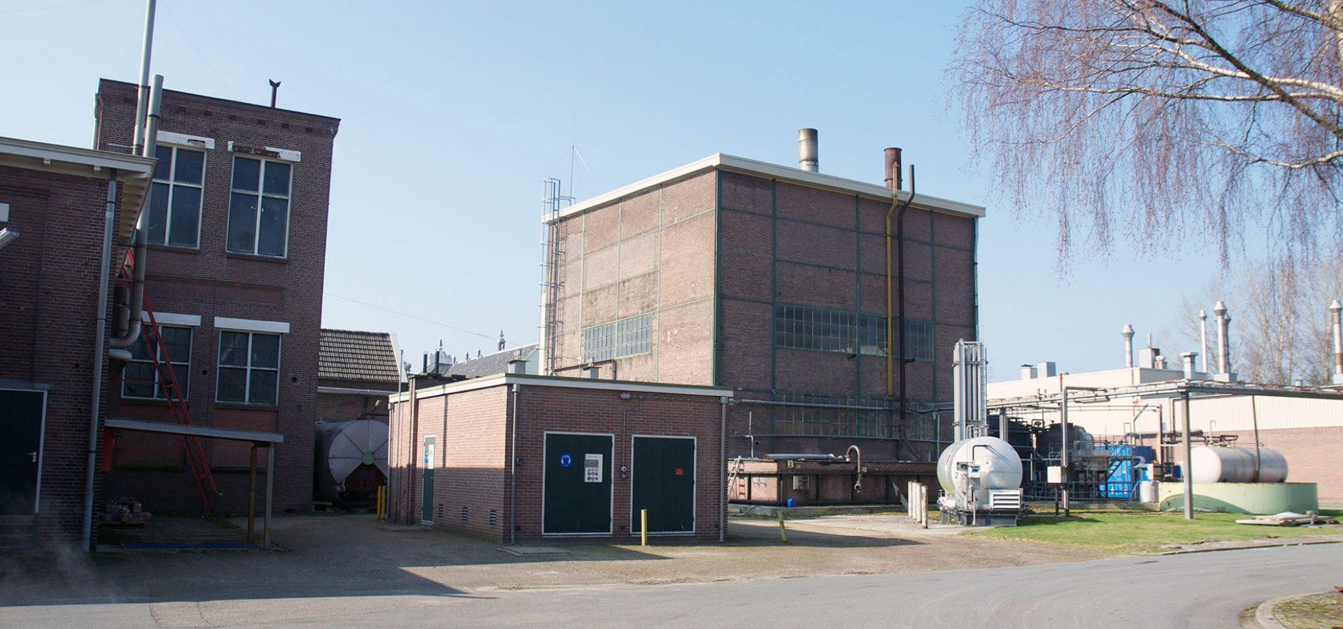 FARO architecten Reggesteyn aan de Regge Nijverdal 02