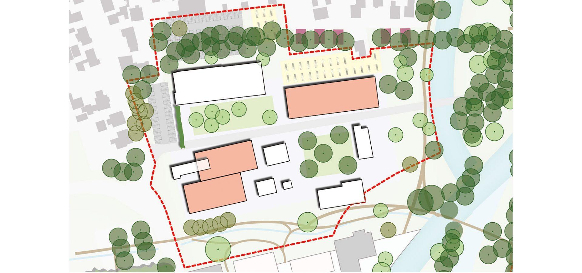 FARO architecten Reggesteyn aan de Regge Nijverdal 05