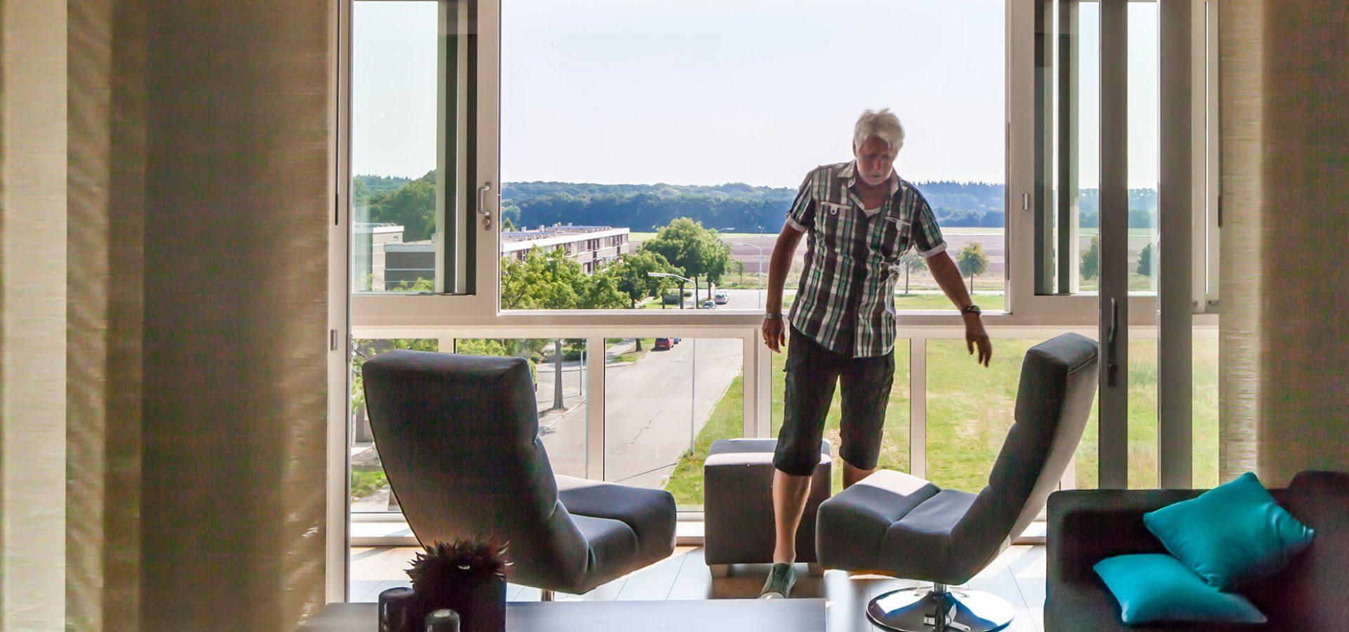 FARO architecten zorgappartementen Hatert Nijmegen 05