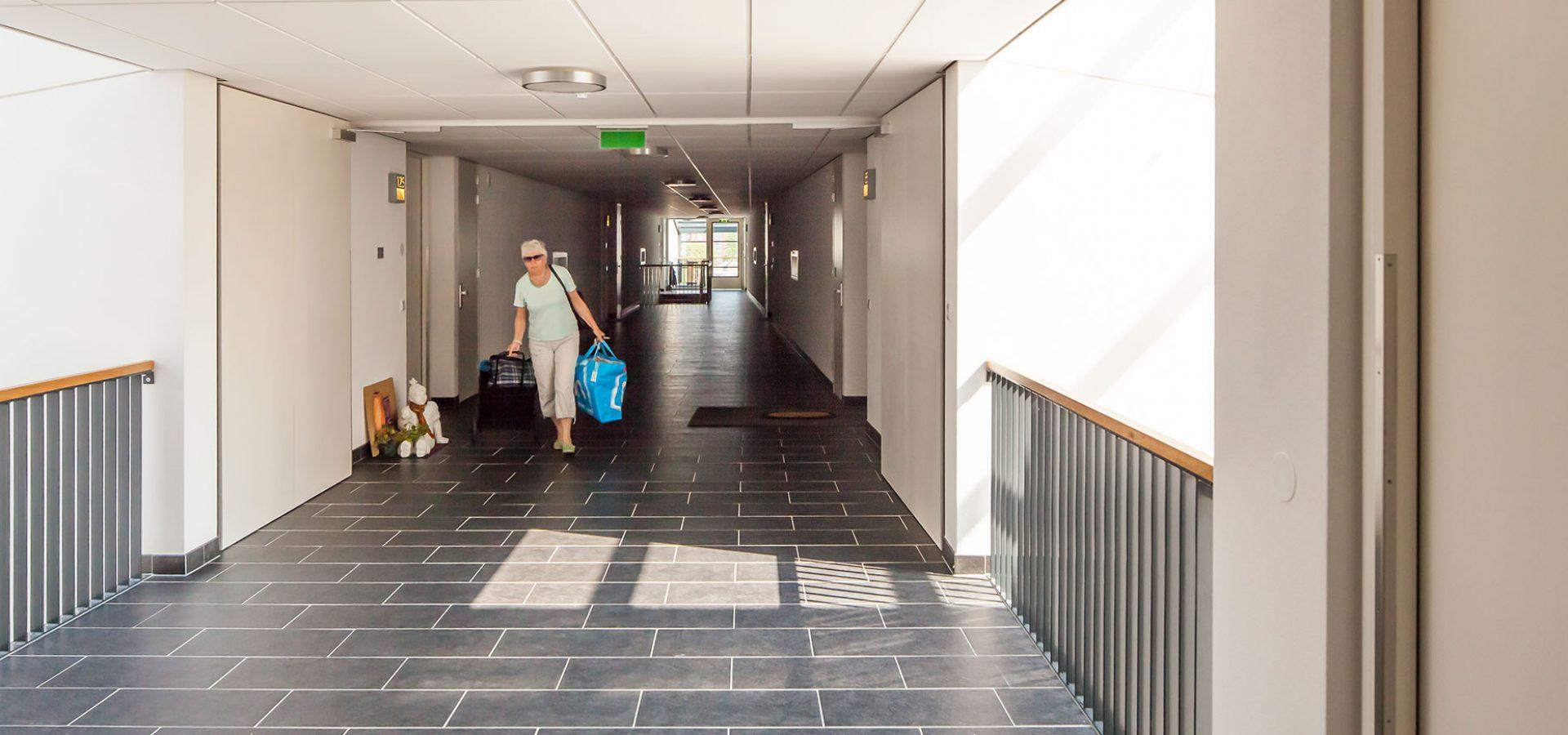 FARO architecten zorgappartementen Hatert Nijmegen 06